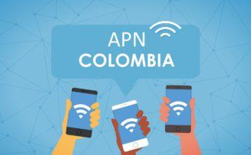 Guía para configurar APN de operadores colombianos