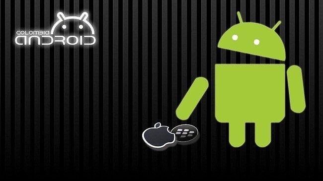 Para recomendar: Pasarse de Iphone a Android sin complicaciones