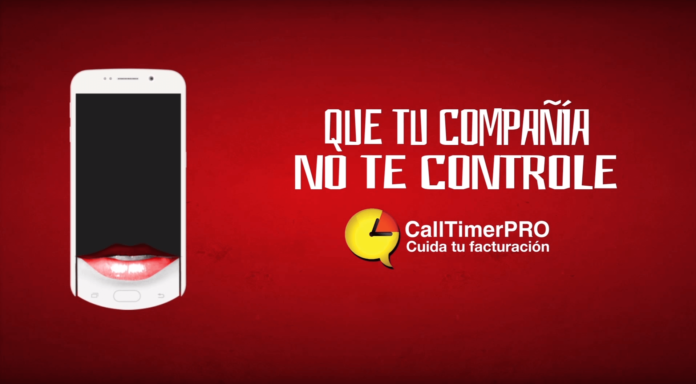 call timer