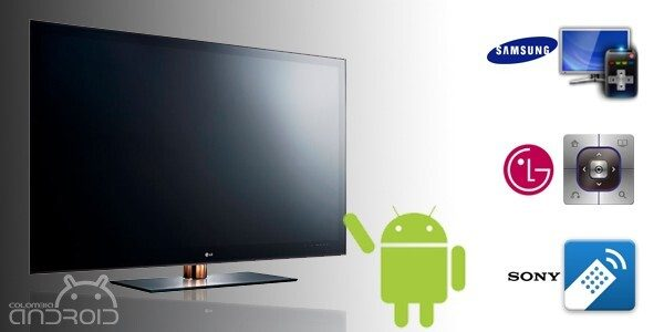 Smar tv android