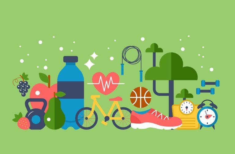 5 Aplicaciones para tu salud y bienestar en Android