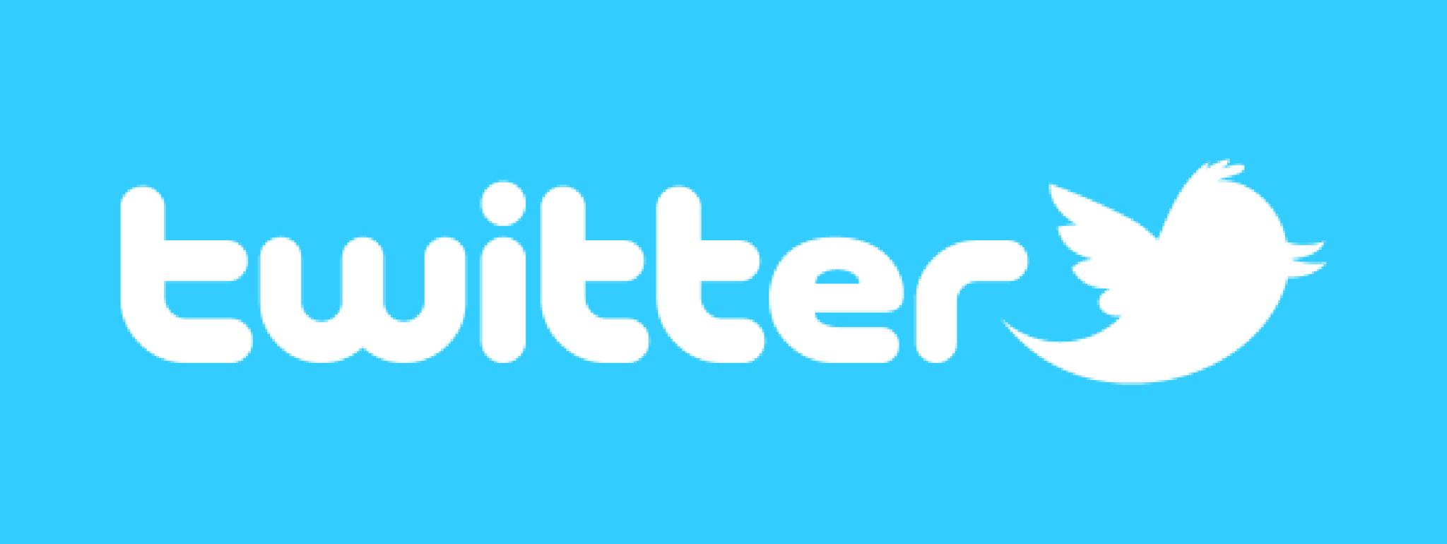 Resultado de imagen de twitter logo