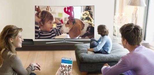 Manejar o Controlar Smart Tv Desde Android
