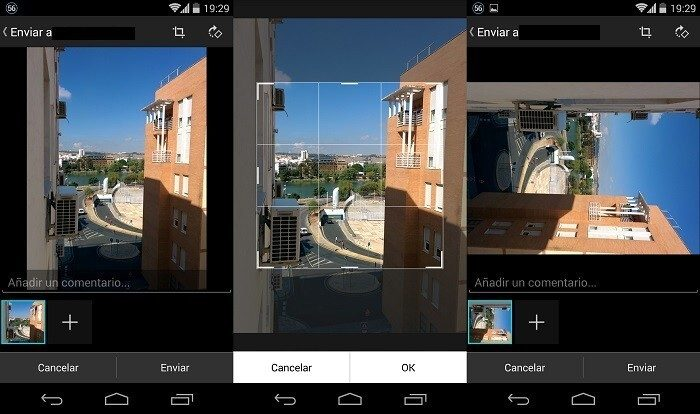 photo editor WhatsApp WhatsApp beta comes with a photo editor built