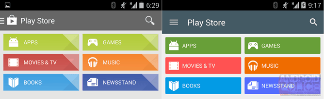 play store 5.0 Download the new version of the Google Play Store and enjoy all of their news