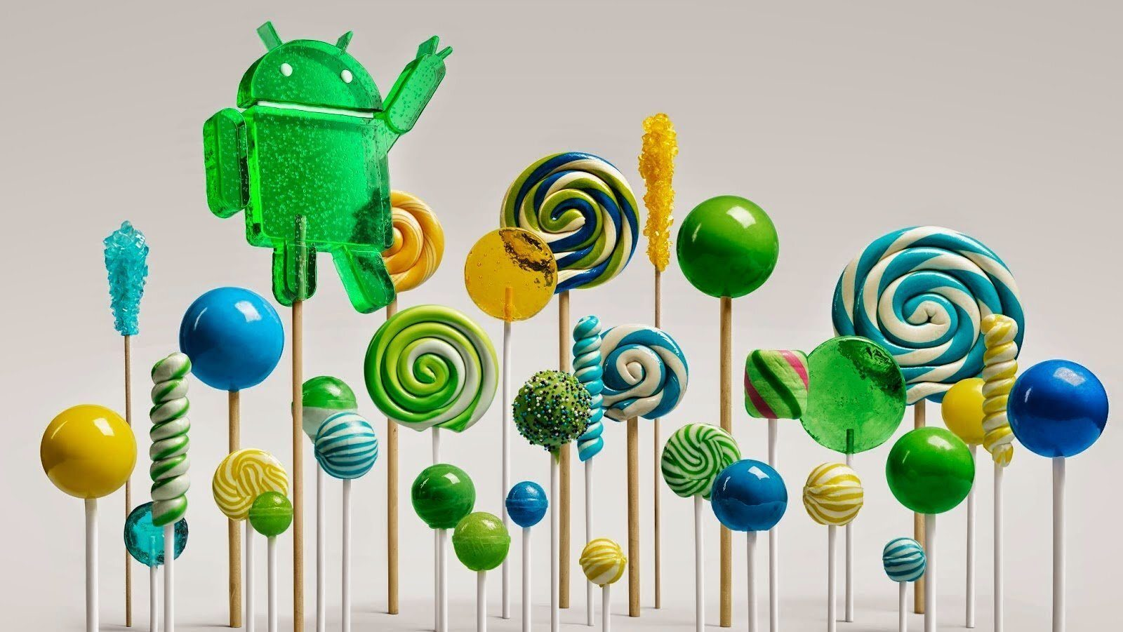 Lollipop Forest APK for all Android 5.0 Lollipop