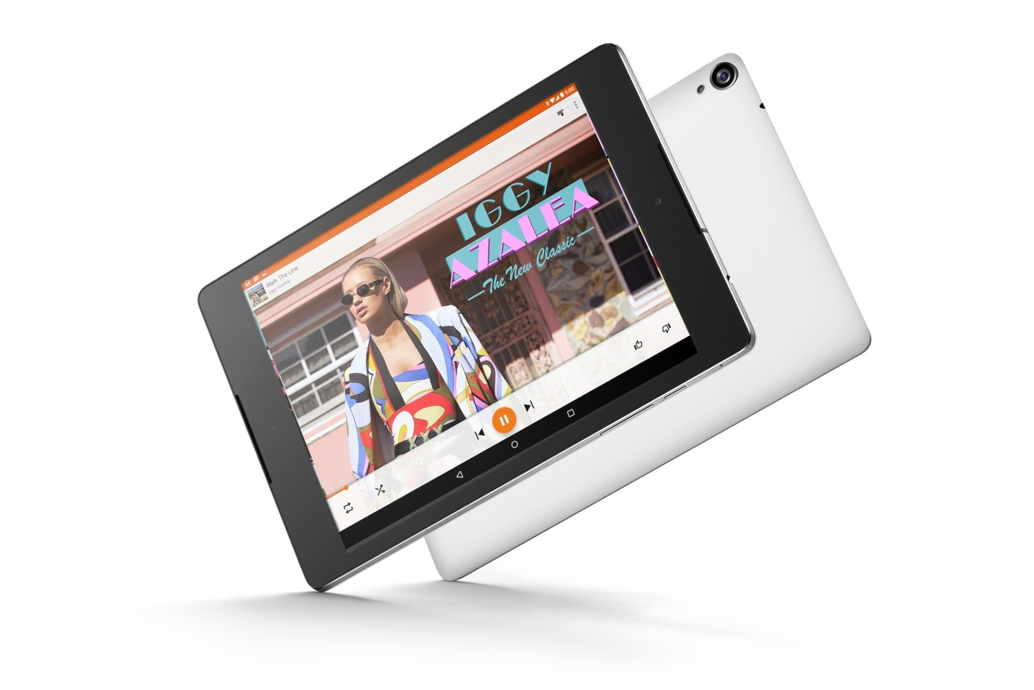 Google Nexus 91 is selling the Nexus Nexus Player 9 and on Google Play