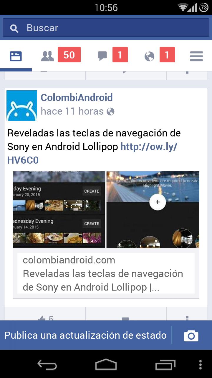 download facebook app for windows 7 pc