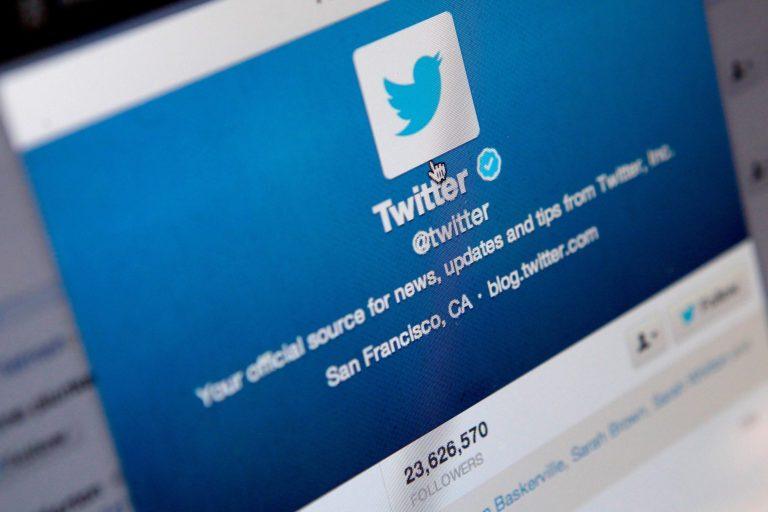 Publique videos y hable en grupo en Twitter