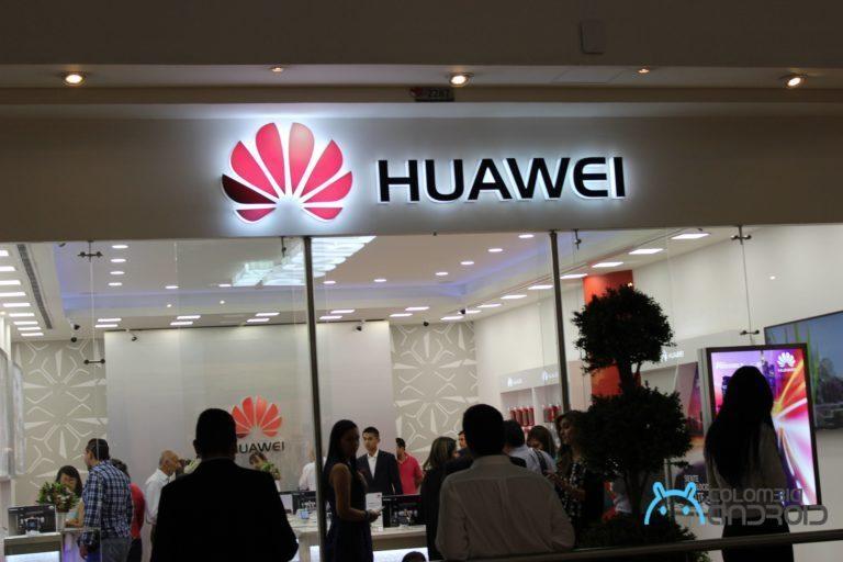 Huawei Colombia creció en ventas de celulares