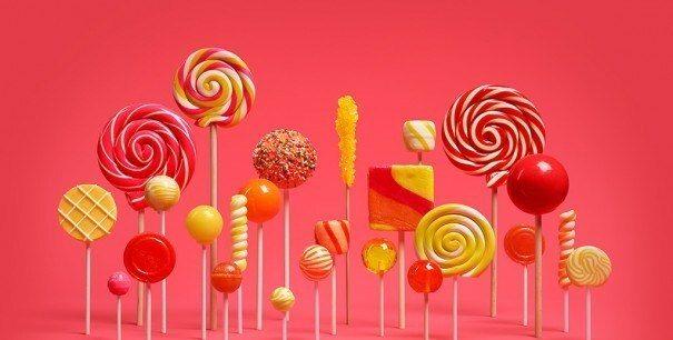 Los Xperia Z Google Play Edition ya cuentan con lollipop 5.1