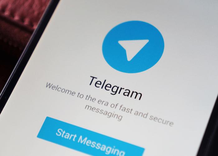Telegram recibe una nueva actualización con enfoque a los grupos y otra novedades interesantes