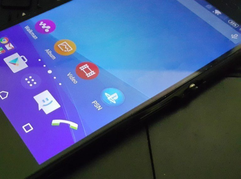 Sony actualizará sus terminales a finales de julio