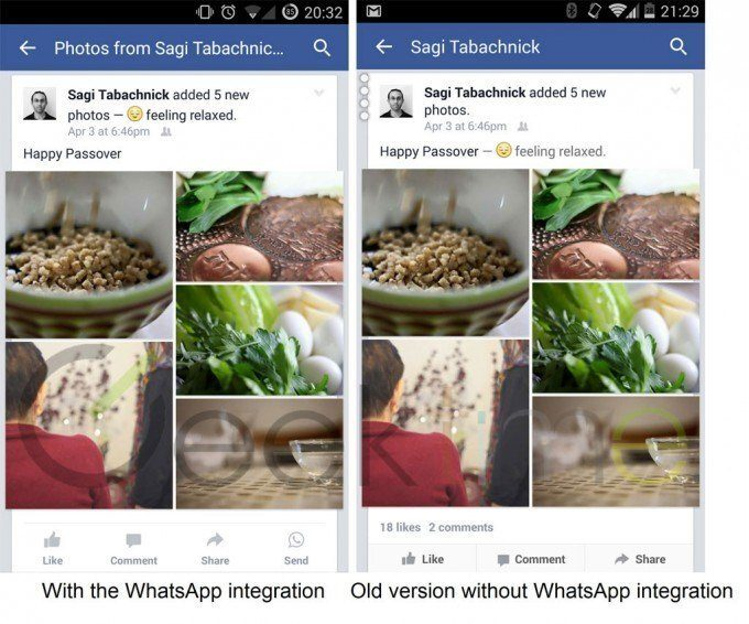 WhatsApp_Facebook