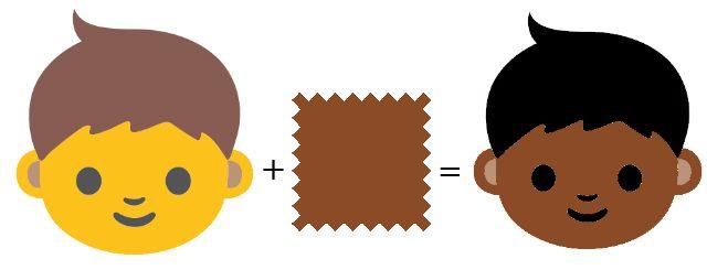Nuevos-colores-en-emojis-de-Whatsapp-para-Android-TierraAndroid