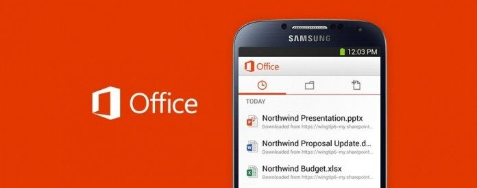 Microsoft Office ¡ya disponible para Android en todo el mundo!