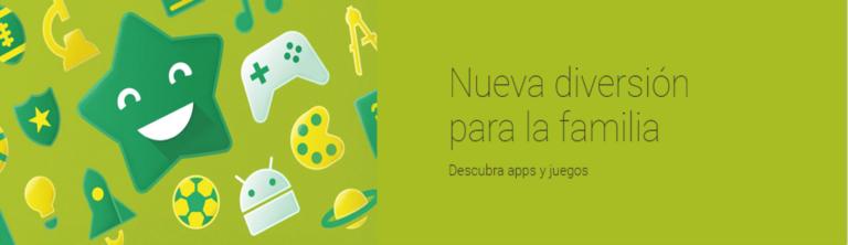 Ahora Google nos traerá la «Aplicación gratuita de la semana»