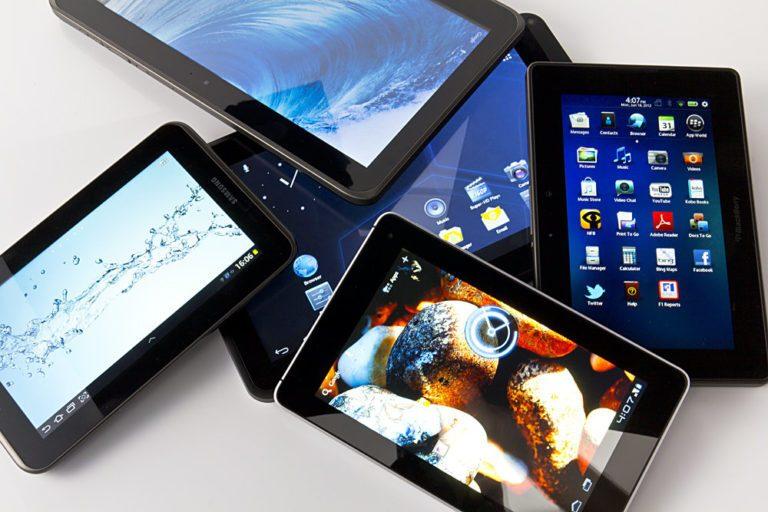 Las ventas de Tablets se han «Estancado», Pero surge una nueva oportunidad