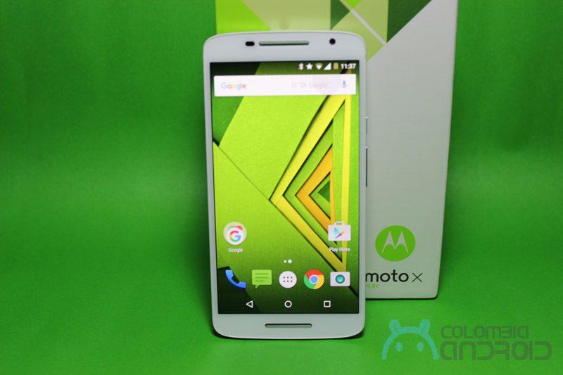Moto X Play (2)