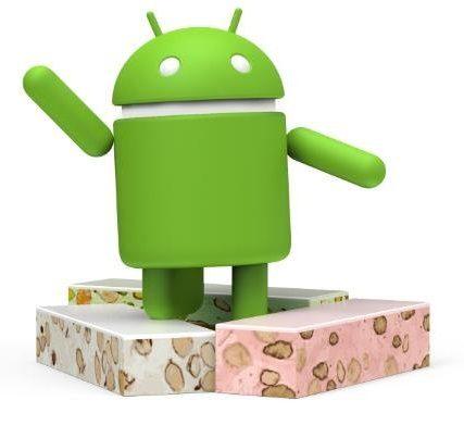 Android N es Nougat