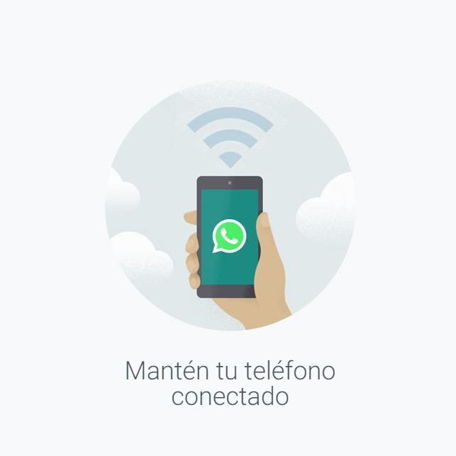 Cómo Cerrar Sesión en WhatsApp Web