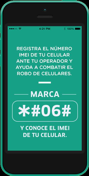 a1cec77d1b1 Cómo registrar tu IMEI ante los operadores en Colombia? Tigo, Claro ...