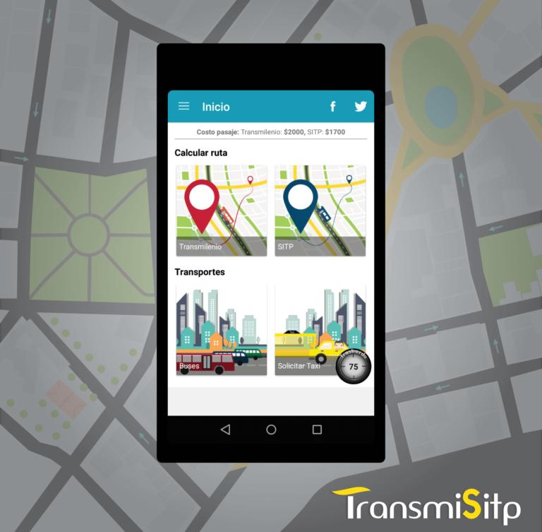 Transmilenio y SITP: Aprende a movilizarte en Bogotá con tu Android