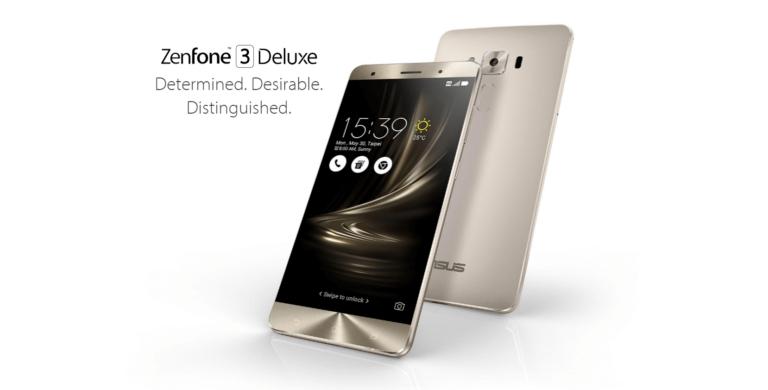 ASUS Zenfone 3: Especificaciones de sus modelos Zenfone 3, Deluxe y Ultra