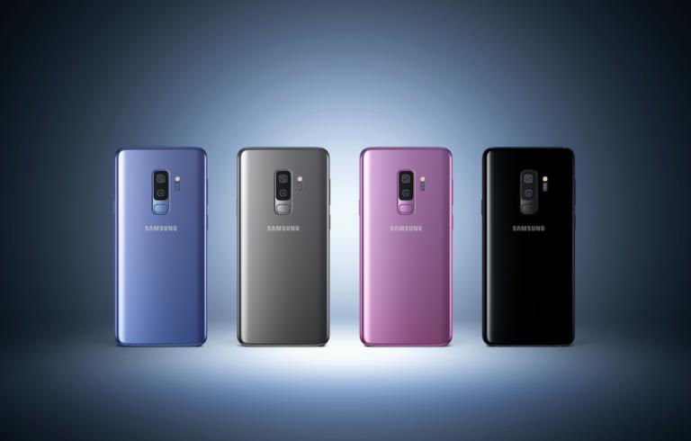 Galaxy S9 y S9 Plus: Características, Precio y Disponibilidad Para Colombia
