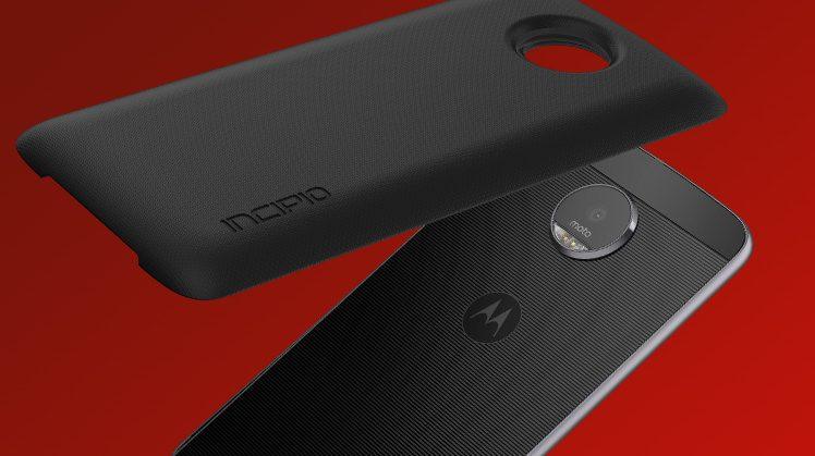 Moto Mod Incipio OffGrid Power Pack