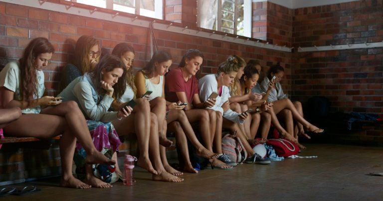 Motorola presenta estudio acerca de nuestra relación con los smartphones