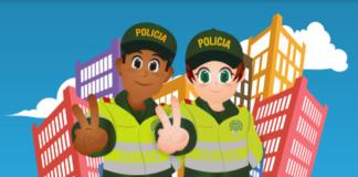 codigo de policia y convivencia