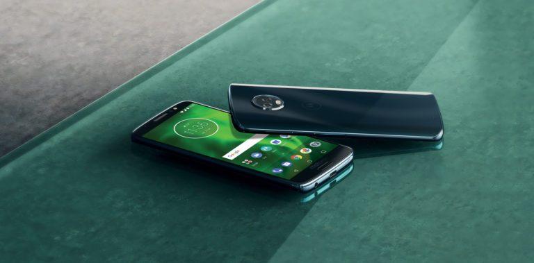 Motorola Moto G6: Características y Precio para Colombia