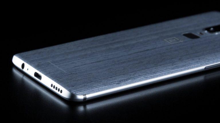 OnePlus 6, Rumores de Diseño y Especificaciones