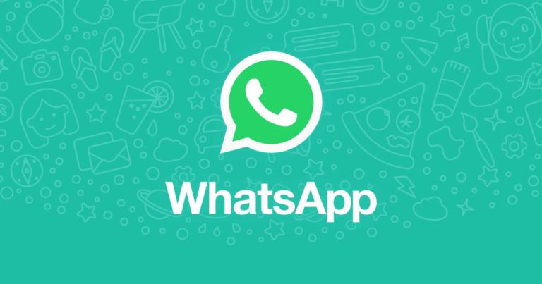 Nueva función de WhatsApp te permitirá borrar automáticamente los mensajes