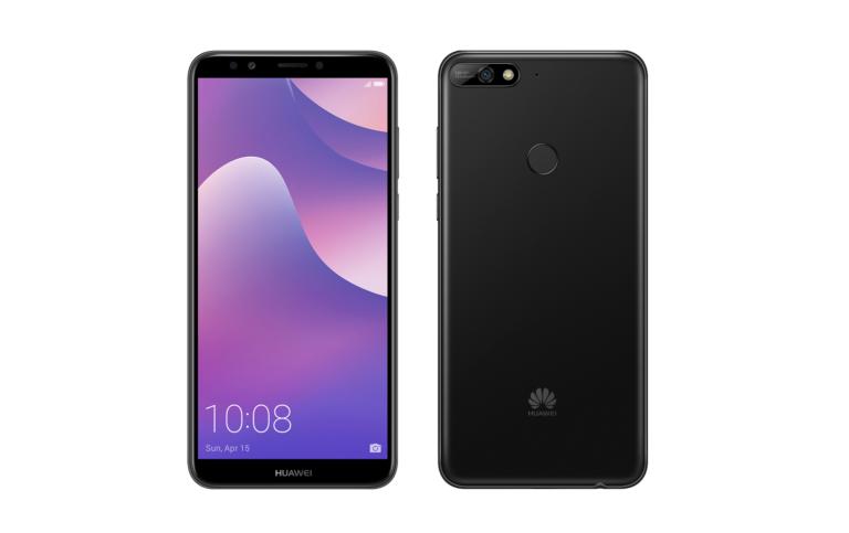 Huawei Y7 2018: Características y Precio para Colombia