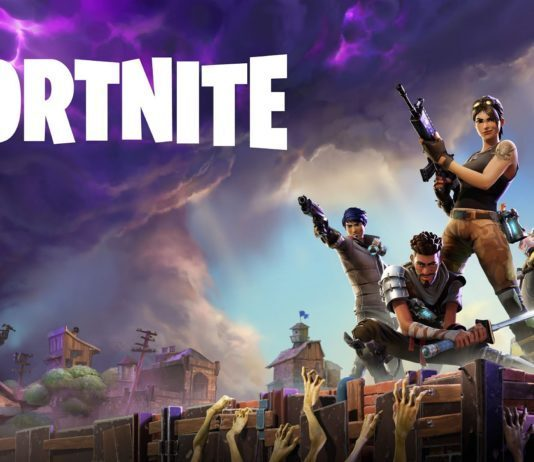 lanzamiento fortnite android