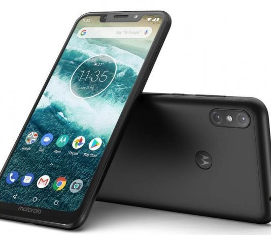 motorola one colombia