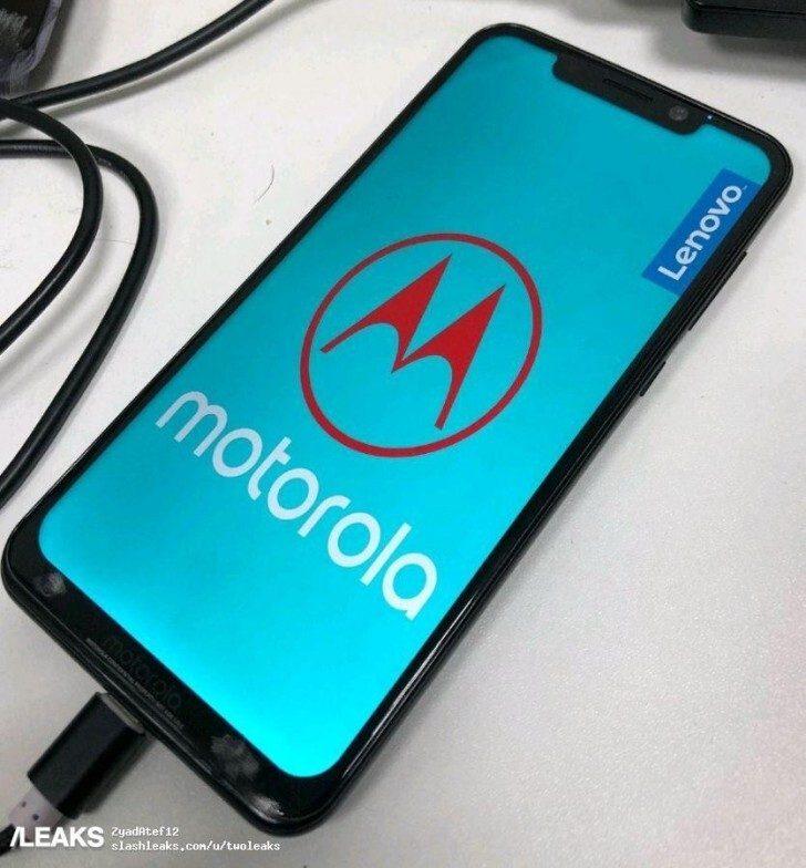 Motorola One Power: Se filtran características técnicas  y nuevas imágenes