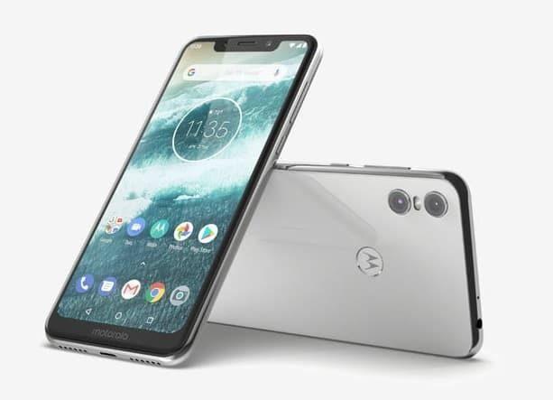El Motorola One está comenzando a actualizarse a Android Pie