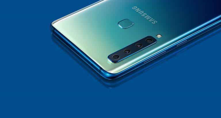 Samsung Galaxy A9 2018: Precio y Características
