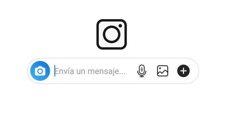 Ya se pueden enviar mensajes de voz por Instagram