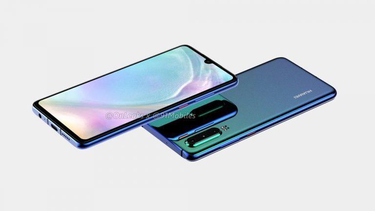Huawei P30: Características y Precio para Colombia