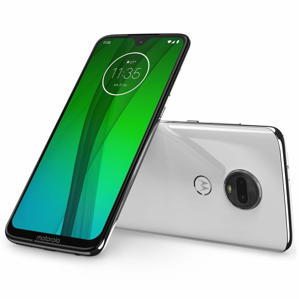 moto g7 colombia
