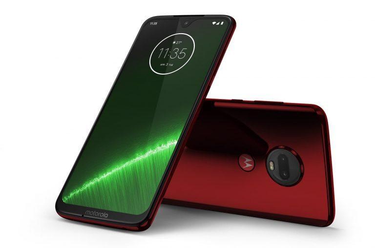 Motorola Moto G7: Características y Precio para Colombia