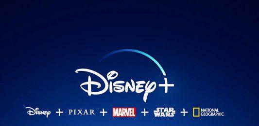 Disney Plus Colombia