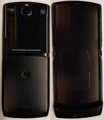 Motorola razr Colombia