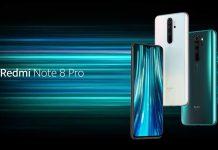Redmi Note 8 Pro Colombia