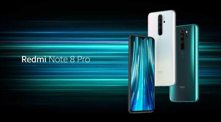 Redmi Note 8 Pro: Características y Precio para Colombia