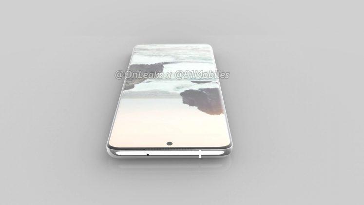 Samsung Galaxy S11 render 8